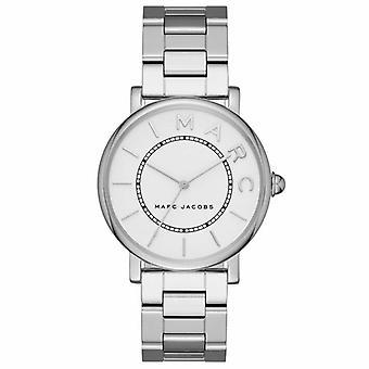 Marc Jacobs Women's Roxy MJ3521 Silver Ladies Watch