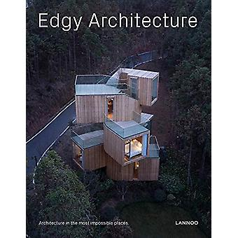 Edgy Architecture - Architecture in the Most Impossible Places by Agat