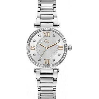 GC - Wristwatch - Women - GC LADYCRYSTAL - Y64004L1MF