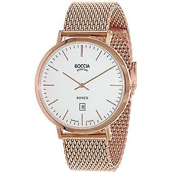 Boccia Clock Man ref. 3589-09