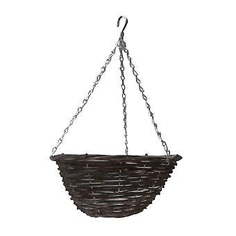 Ambassador Willow Hanging Basket