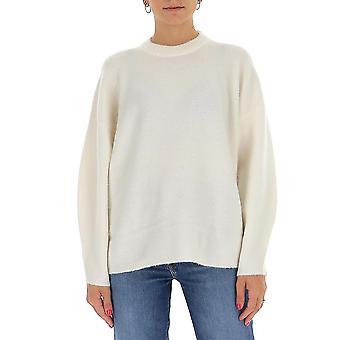 3.1 Phillip Lim 7645lalan110 Femmes-apos;s Pull en laine blanche