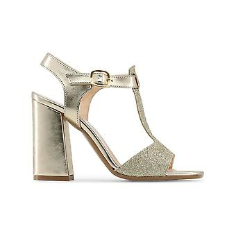 Made in Italia - Shoes - Sandal - CATERINA_PLATINO - Women - Gold - 40