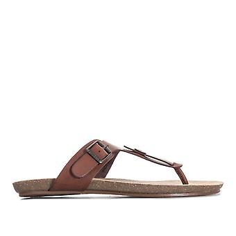 Sandales De Greco de Malibu De Malibu en brun
