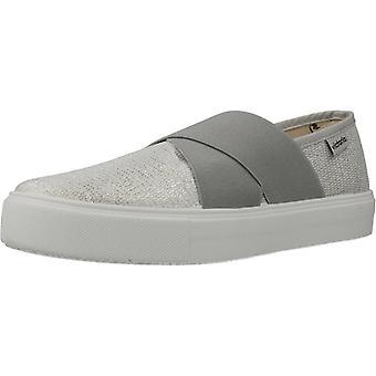 Victoria Sport / Sneakers 1250126v Colore argento