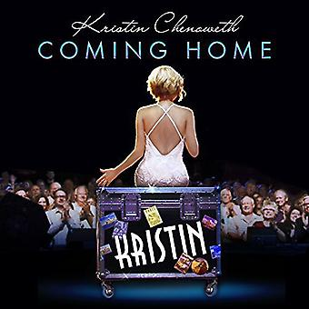 Kristin Chenoweth - Coming Home [CD] USA import