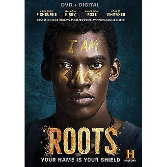 Roots [DVD] USA import