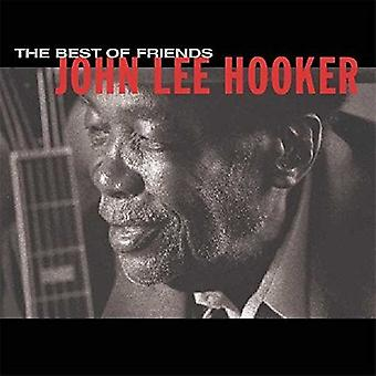 John Lee Hooker - Best of Friends [CD] USA import
