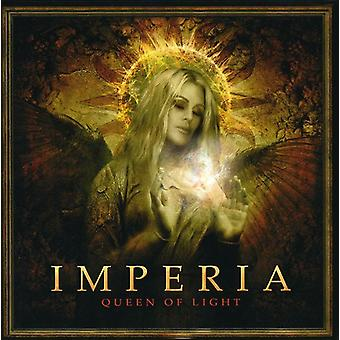 Imperia - Queen of Light [CD] USA import