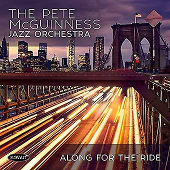Along For The Ride [CD] USA import