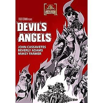 Devils änglar [DVD] USA import