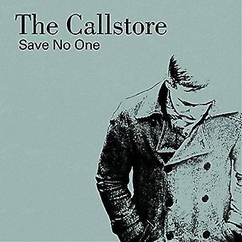 Callstore - Save No One [Vinyl] USA import
