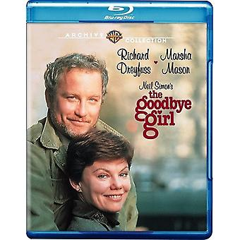 Goodbye Girl (1977) [Blu-ray] USA import