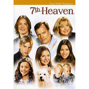 7th Heaven - 7th Heaven: Season 5 [DVD] USA import