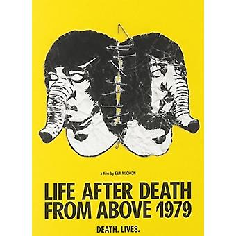 Life After Death From Above 1979 Deliverables [DVD] USA import