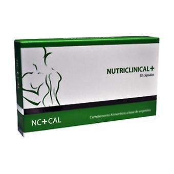 Nutriclinical NC+CAL 30 softgels of 515mg