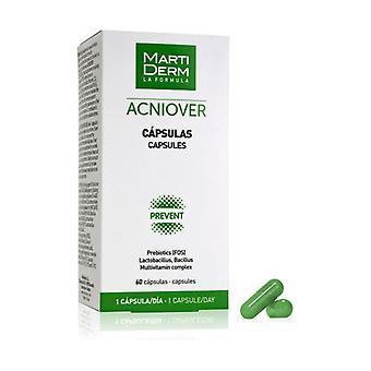 Acniover Capsules 60 capsules