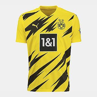 Puma Borussia Dortmund Hjemmeskjorte 20/21 Herre