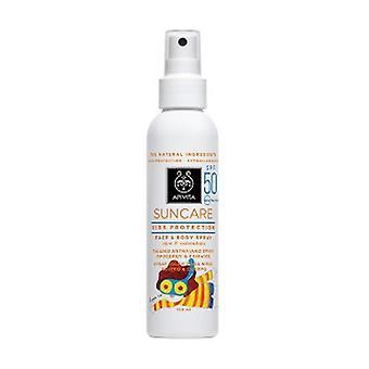 Spray Solar Niños SPF50 50 ml