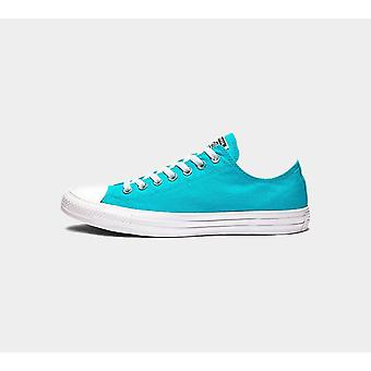 Converse Ctas Ox 163182C Gnarly Blue Women Shoes Boots
