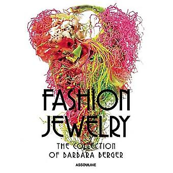 Fashion Jewelry The Collection of Barbara Berger by Simmons Miller & Harrice