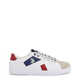 Us polo assn. 4136s0 men's Gummisohle Sneakers