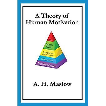 Une théorie de la Motivation humaine