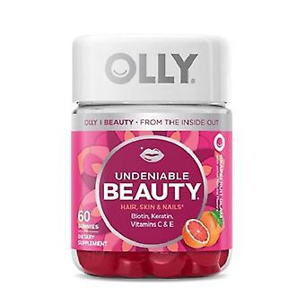 Olly indéniable beauté vitamines
