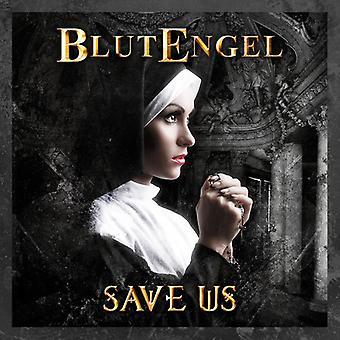 Blutengel - Save Us [CD] USA import