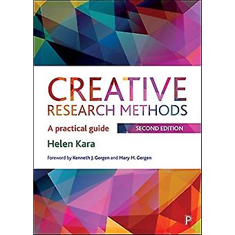 Creative Research Methods by Kara & Helen Director & We Research It Ltd.
