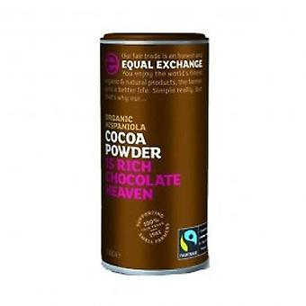Equal Exchange - Org F/T Cocoa 250g