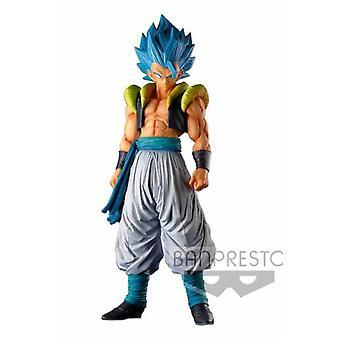 Super Saiyan Blue Gogeta (Dragonball Super Super Master Stars Piece) Statue
