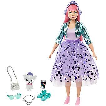 Barbie Prinses Avontuur Daisy Doll