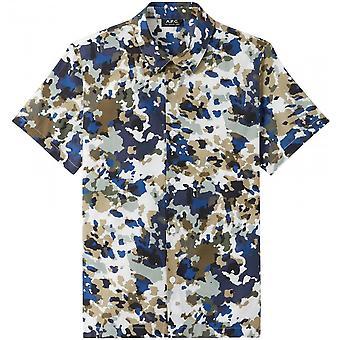 A.p.c Chemisette قميص