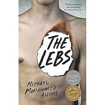 The Lebs: Miles Franklin Literary Award Finalist