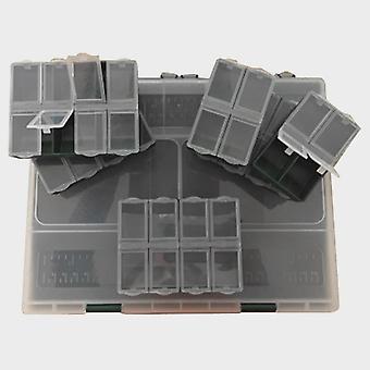 Nouvelle boîte de section Fladen 10 Plus 6 bits boîtes multicolores