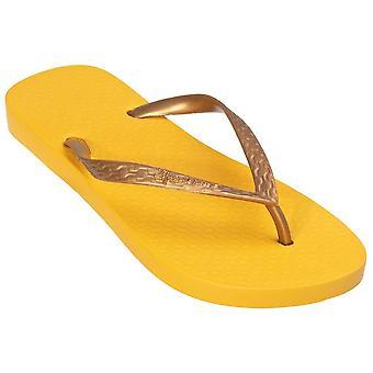 איפנמה קלאסי טאן Fem 2522624244 אוניברסלי קיץ נשים נעליים