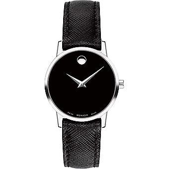 Movado 0607204 Museo Klassinen Naisten kello
