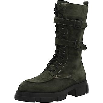 Alpe Boots 4121 11 Color Forest