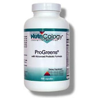 Nutricology/ Allergy Research Group ProGreens Powder Traveler, Traveler, 5.10 oz
