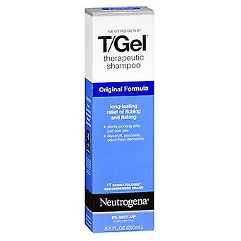 Neutrogena T/Gel Therapeutic Shampoo Original Formula, 8.5 oz