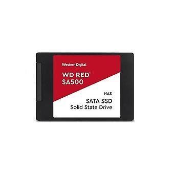 Western Digital Wd Red Sa500 2Tb