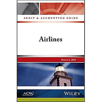 Audit and Accounting Guide:� Airlines