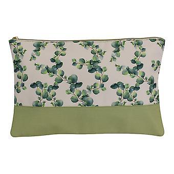 Eucalyptus Toiletries Bag 35X24Cm