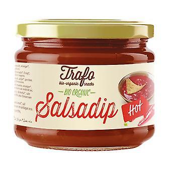 Spicy Bio Salsadip 200 g