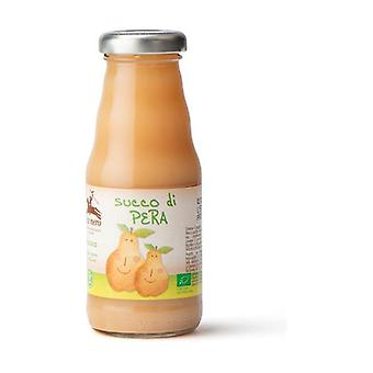 Pear juice with vitamin C Baby Food Bio None