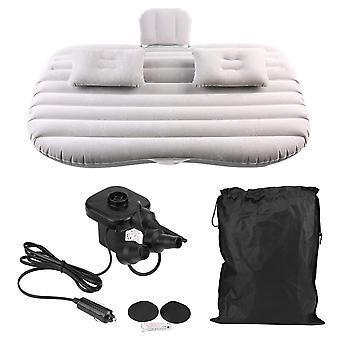 Oversea Car Aufblasbare Bett Rücksitz Matratze Airbed For Rest Sleep Travel Car