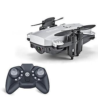 Mini drone pieghevole - Wifi, aereo a quattro assi, elicottero telecomandato