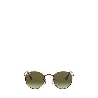راي بان RB3447 نظارات شمسية برونزية متوسطة للجنسين