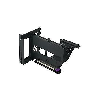 Cooler Master Universal Vertical Vga Card Holder V2Pcie X16 Riser Cable